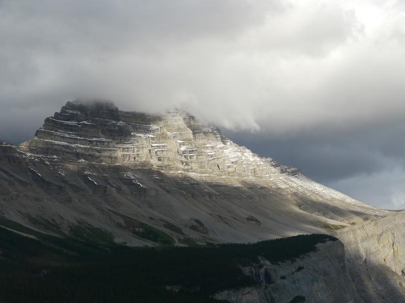 © RobAng 2009, Banff-/Jasper, Banff-/Jasper National Park - Icefields Parkway, 813.4 m.ü.M., Alberta, Kanada