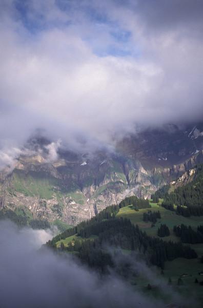 © RobAng 1998 - Hahnemoos, Schweiz/Switzerland