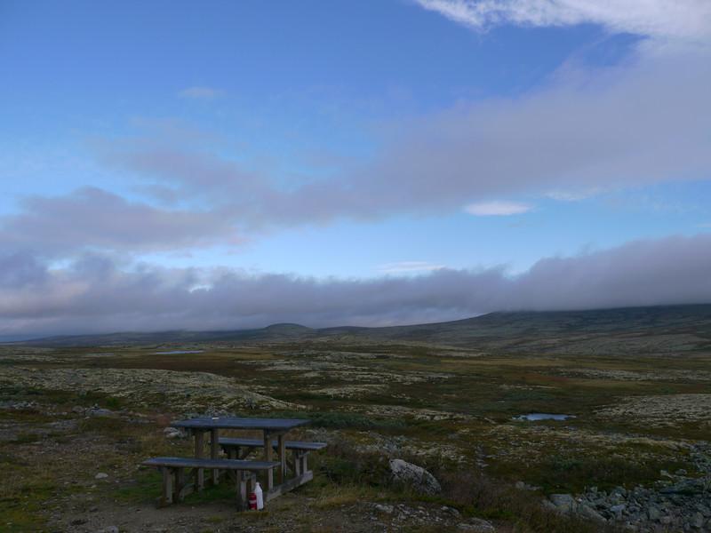 @RobAng 2012 / Brenna, Friies-Weg von Ringebu nach Atna, Oppland, NOR, Norwegen, 1072 m ü/M, 04.09.2012 08:59:44