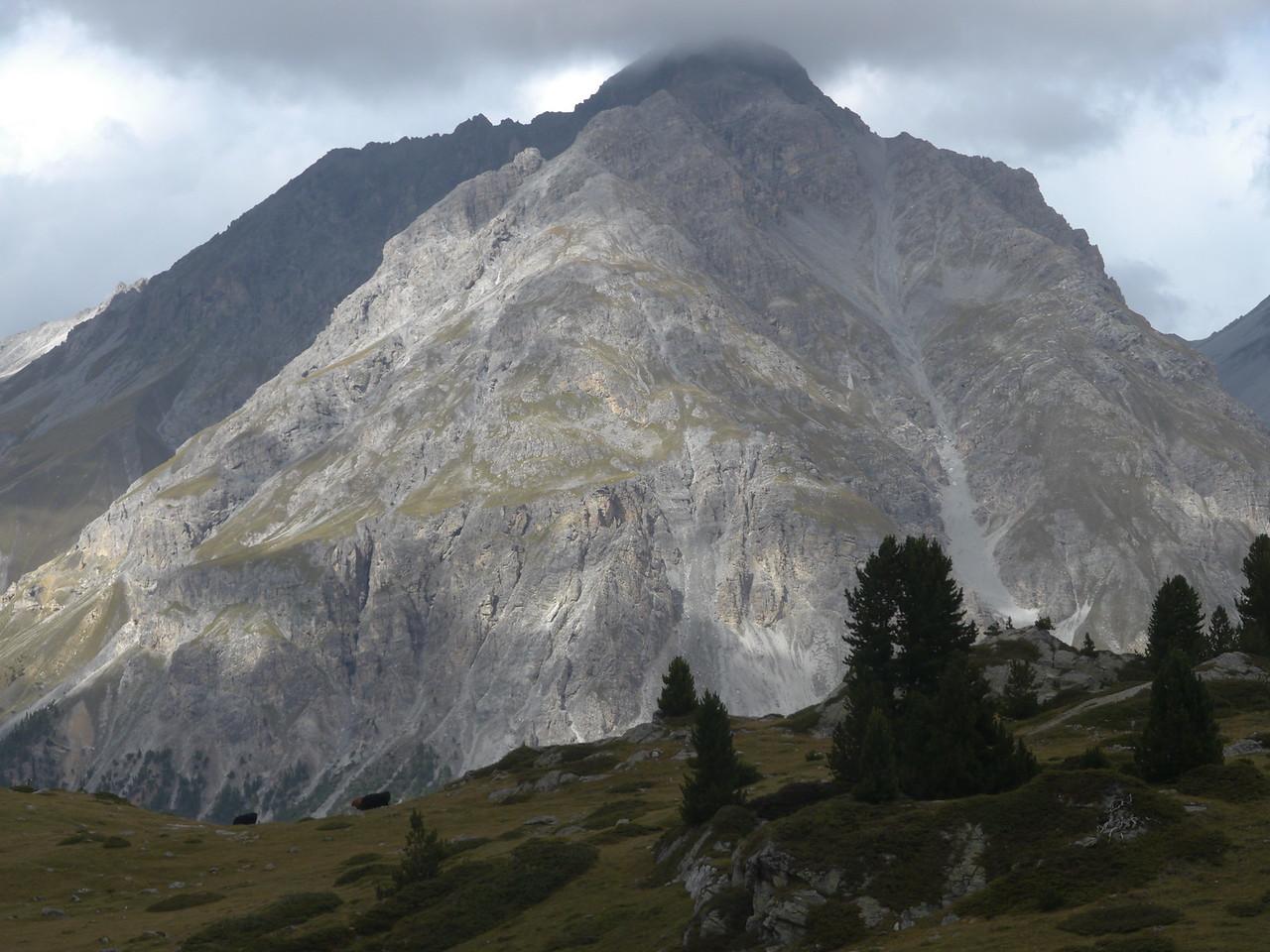 @RobAng Sept. 2014 / Il Fuorn, Tschierv, Kanton Graubünden, CHE, Schweiz, 2230 m ü/M, 2014/09/06 15:11:53