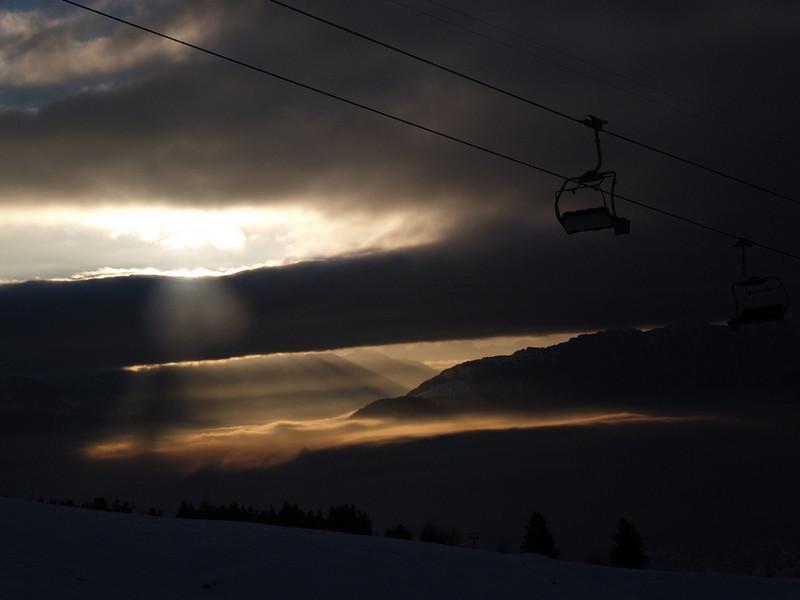 Flims, Schweiz/Switzerland