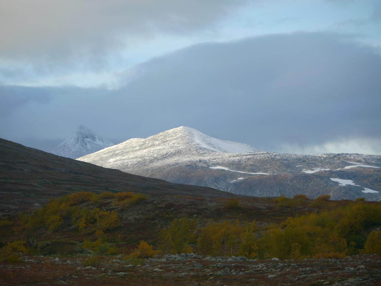 @RobAng 2012 / Junkerdal, , Nordland, NOR, Norwegen, 673 m ü/M, 18/09/2012 17:08:46