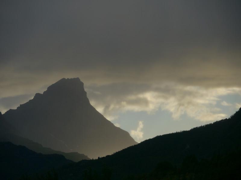 Velotour Lofoten-Vesterålen-Narvik / @RobAng 2012 / Håkavika, Kråkrøhamn, Troms, NOR, Norwegen, 76.7844 m ü/M, 13/09/2012 18:09:48