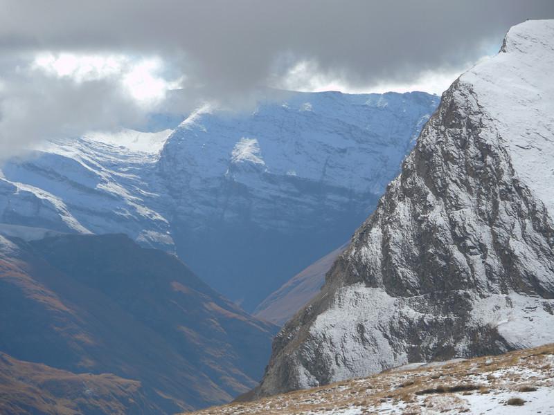 © RobAng 2010 -- Col de l' Iseran Passhöhe, Rhône-Alpes, France - 2761.58 m