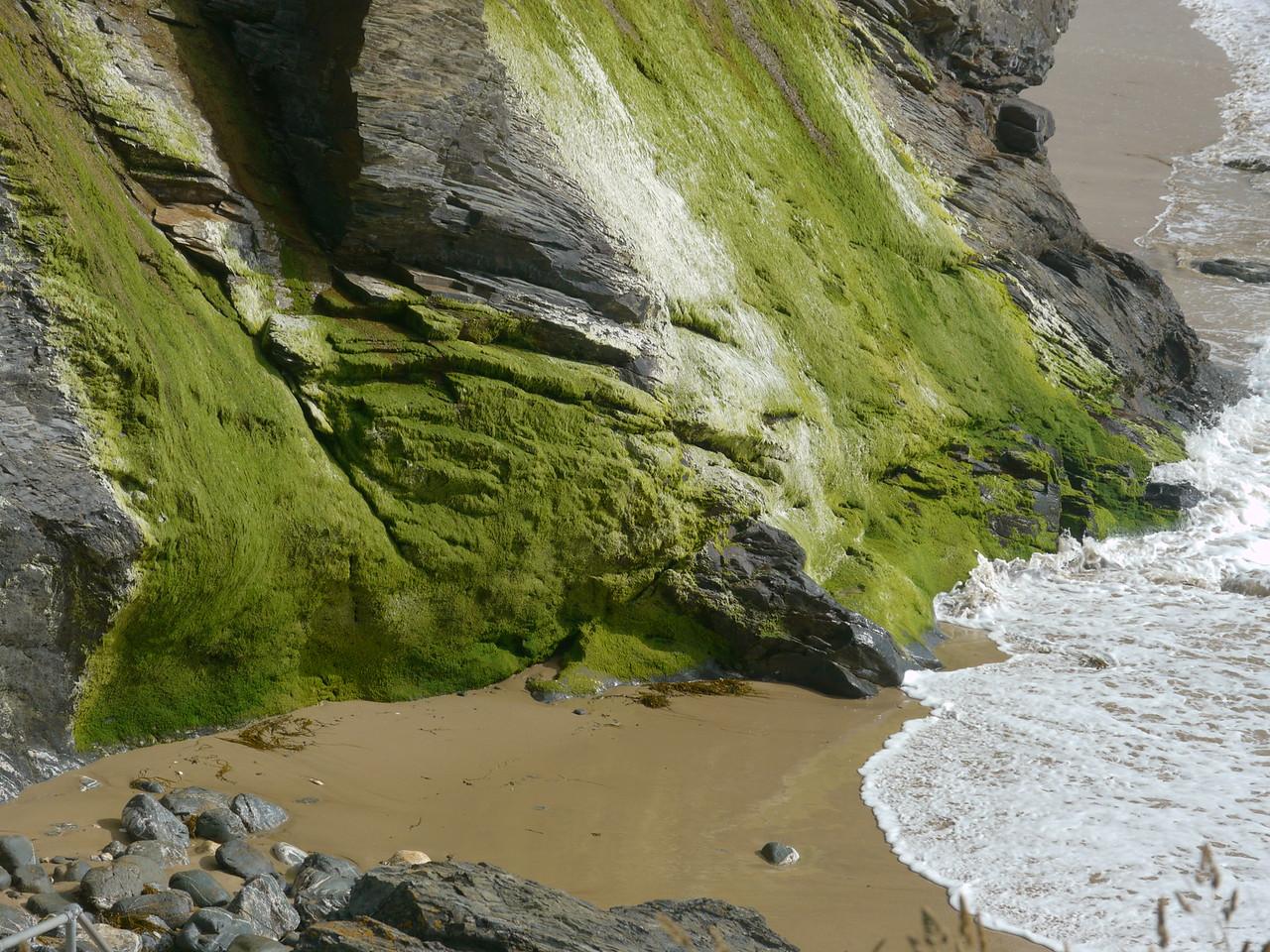 © RobAng 2011, Velotour GB (Dorset-Devon-Cornwall), Cornwall, Saint Eval, Mawgan-in-Pydar, 11 m