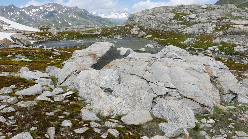 @RobAng 15.07.18, 11:37: Alpe Ritóm, 2481 m, Madrano, Ticino, Schweiz (CHE)