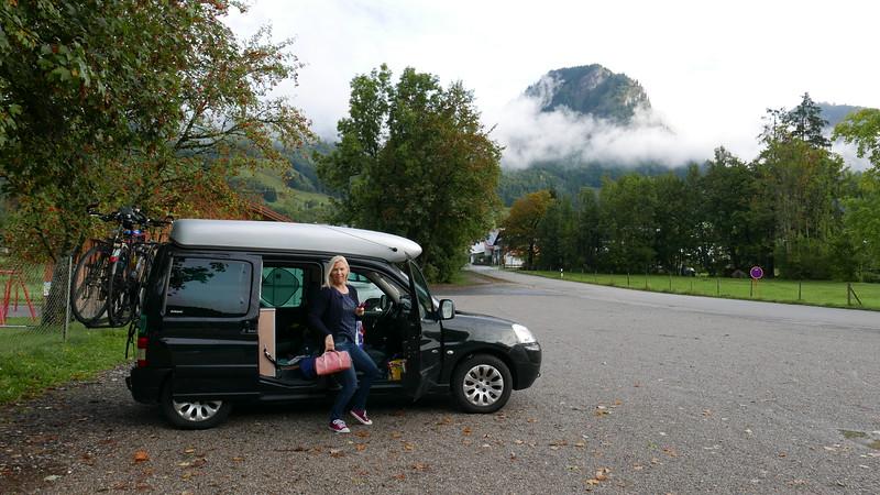 @RobAng 22.09.18, 08:18: Sonthofen,  Sonthofen, Bayern, Deutschland (DEU), 751 m