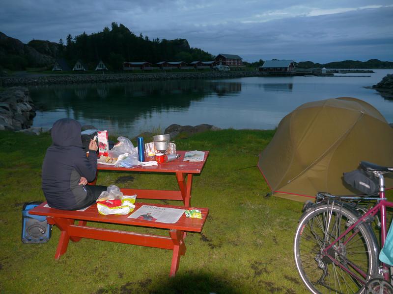Velotour Lofoten-Vesterålen-Narvik  / @RobAng 2012 / , , , , ,  ü/M, 10/09/2012 20:08:47