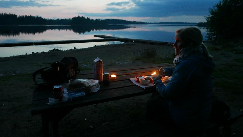 @RobAng 06.09.18, 20:27: Urshult, Urshult, Kronoberg, Schweden (SWE), 157.326 m