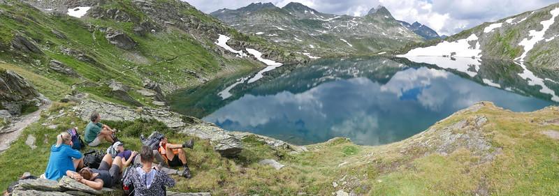 @ 14.07.18, 16:34: Lago Scuro - Cadagno di Dentro, 2464 m, Piotta, Ticino, Schweiz (CHE)