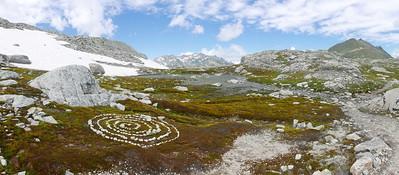 @RobAng 15.07.18, 11:38: Alpe Ritóm, 2481 m, Madrano, Ticino, Schweiz (CHE)