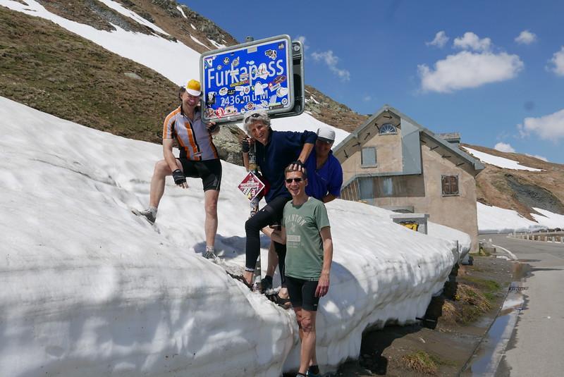 @RobAng 29.05.17, 14:49: Belvédère, 2421 m, Oberwald, Canton du Valais, Schweiz (CHE)