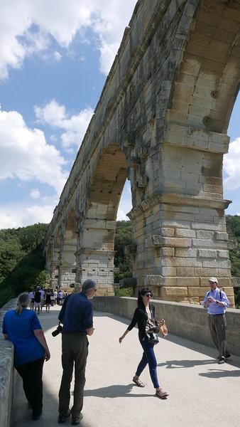 @RobAng 19.05.18, 15:50: Vers-Pont-du-Gard, 25 m, Vers-Pont-du-Gard, Occitanie, Frankreich (FRA)