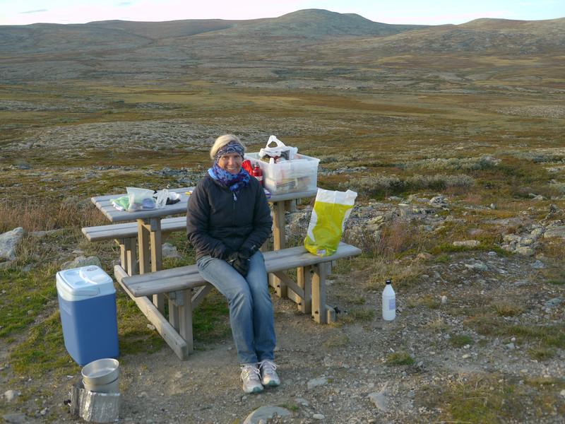 @RobAng 2012 / Brenna, Friies-Weg von Ringebu nach Atna, Oppland, NOR, Norwegen, 1072 m ü/M, 03.09.2012 19:32:24