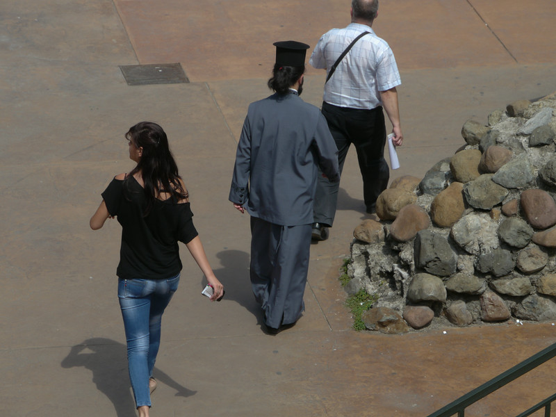 @RobAng Aug. 2014 / Sofia, ????? / Sofija, ????? (???????) / Sofija (stolica), BGR, Bulgarien, 551 m ü/M, 22/08/2014 12:37:43