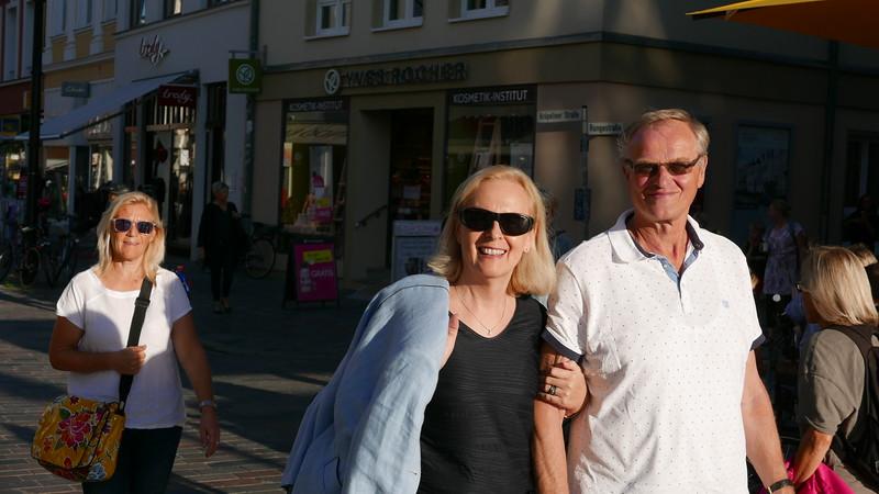@RobAng 18.09.18, 17:48: Rostock,  Rostock, Mecklenburg-Vorpommern, Deutschland (DEU), 18 m