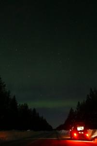 @RobAng 06.03.17, 23:53: Edefors, Harads, Norrbotten, Schweden (SWE)