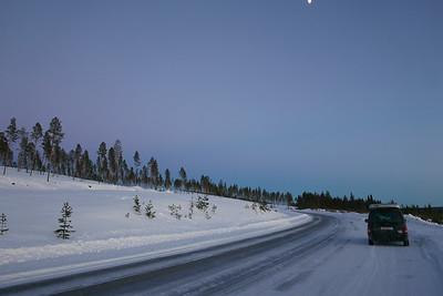 @RobAng 07.03.17, 18:30: Masugnsbyn, Svappavaara, Norrbotten, Schweden (SWE)