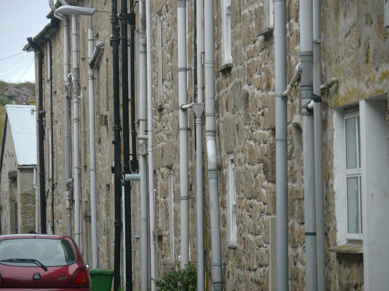 © RobAng 2011, Velotour GB (Dorset-Devon-Cornwall), Cornwall, St Ives, St. Ives, 13 m