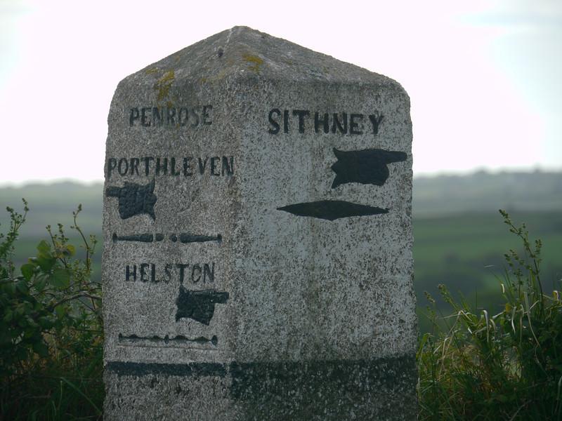 © RobAng 2011, Velotour GB (Dorset-Devon-Cornwall), Cornwall, Porthleven, Helston, 70 m