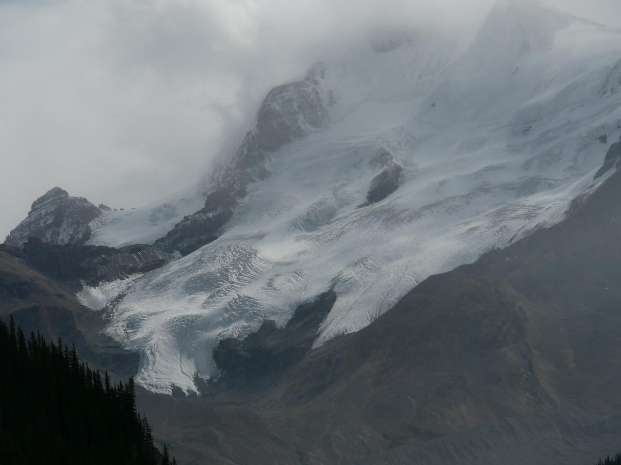 © RobAng 2009, Banff-/Jasper, Banff-/Jasper National Park - Icefields Parkway, 1072.3 m.ü.M., Alberta, Kanada