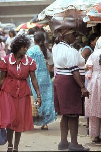 Durban, Südafrika 1985, ©RobAng