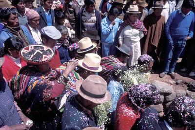 Peru 1988 / © RobAng