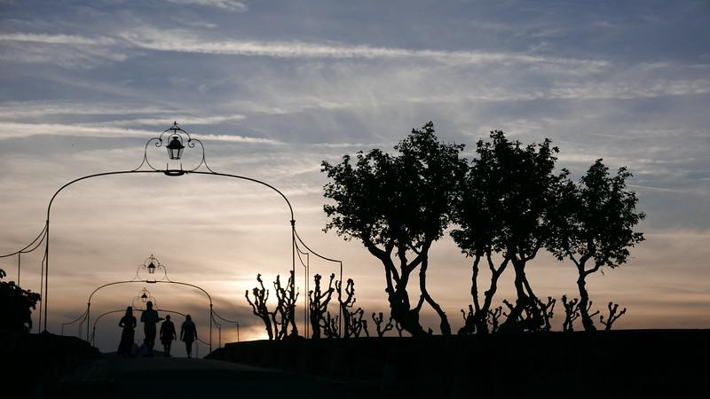 @RobAng 11.05.18, 20:41: Cité de Carcassonne, 105 m, Carcassonne, Occitanie, Frankreich (FRA)