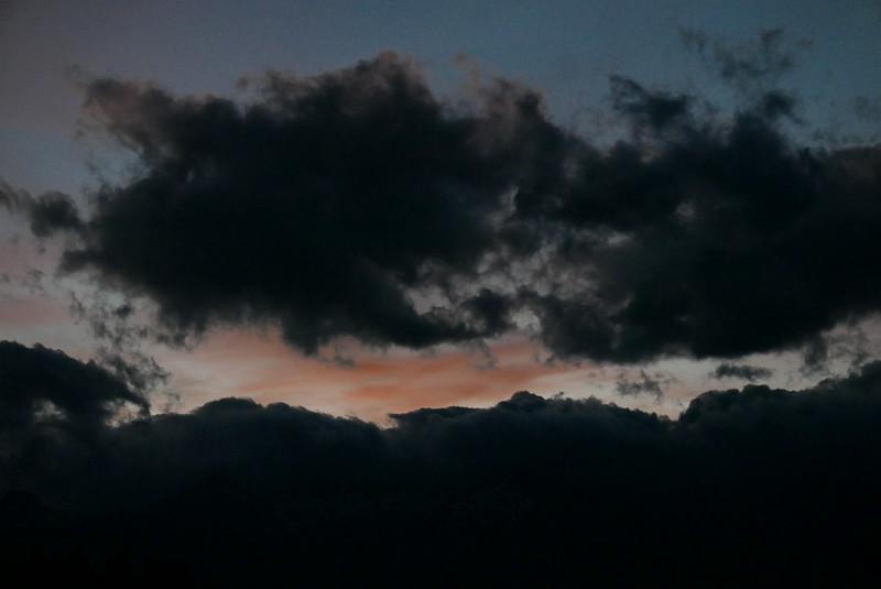 @RobAng 16.06.17, 22:13: Bündner Rigi / Surcuolm, 1613 m, Morissen, Kanton Graubünden, Schweiz (CHE)