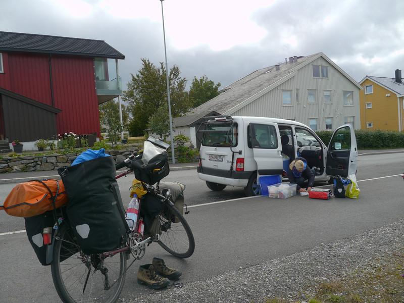 @RobAng 2012 / Hernes, Bodø, Nordland, NOR, Norwegen, 4 m ü/M, 08/09/2012 14:13:03
