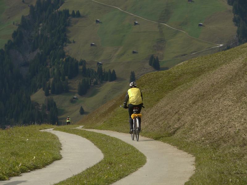 @RobAng 2013 / Ausserglas, Glaspass, Kanton Graubünden, CHE, Schweiz, 1828 m ü/M, 2013/10/03 14:22:50