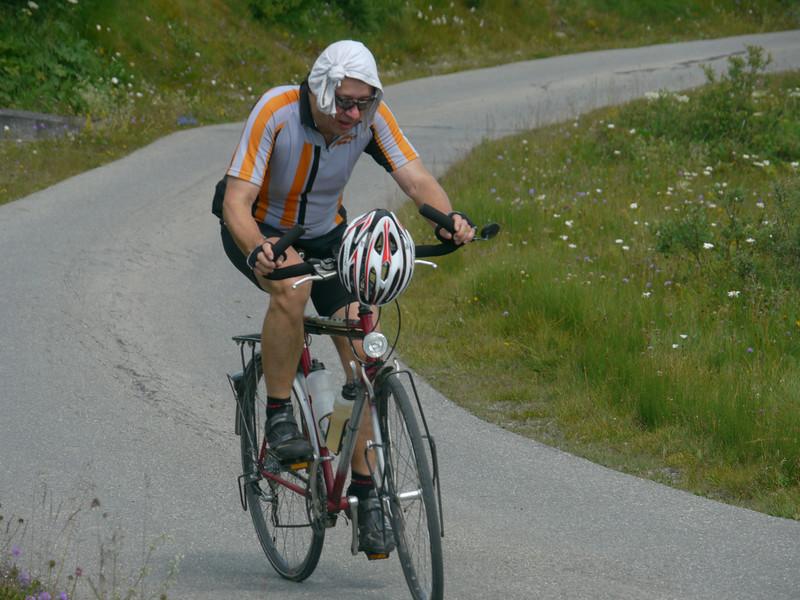 Fideriser Heuberge, Fideris, 1901.82 m, Schweiz / 2012/07/27 12:39:11
