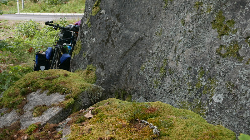 @RobAng 07.09.18, 13:07: Torne, Kalvsvik, Kronoberg, Schweden (SWE), 122 m