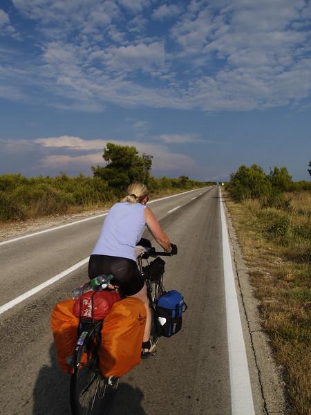 2006/07/08 18:20:43 /  ©RobAng /  Croatia - Kroatien / Krka Nationalpark
