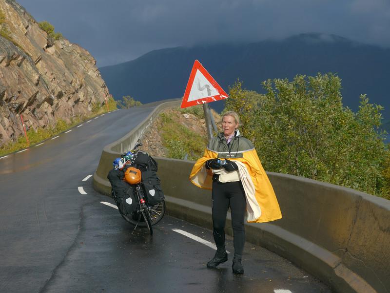 Velotour Lofoten-Vesterålen-Narvik  / Velotour Lofoten-Vesterålen-Narvik  / @RobAng 2012 / Bogen, Godfjord, Nordland, Vesterålen, NOR, Norwegen, 21.9043 m ü/M, 12/09/2012 15:21:41