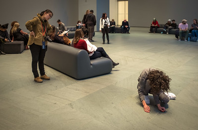 MoMA 2016