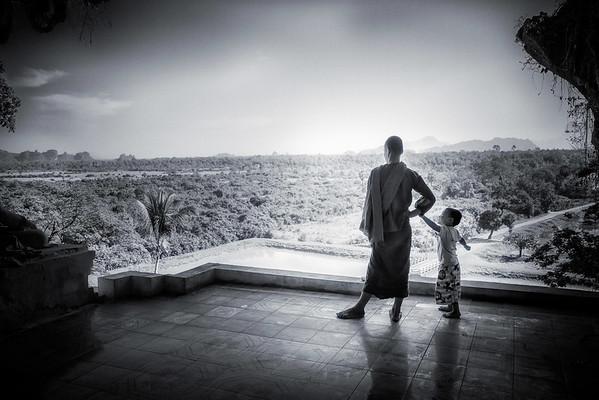 Myanmar/Burma 2012