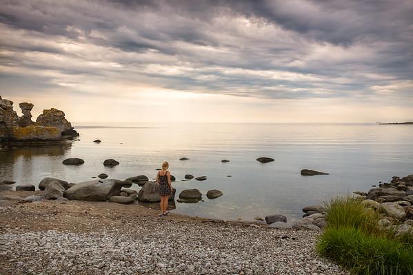 Gotland, Sweden 2015