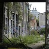 DERELICTION, FULHAM 2011 by MICHAEL YARROW.
