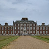 WIMPOLE HALL by GILL THURGOOD