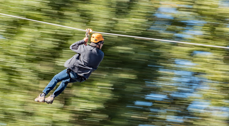 ZIP WIRE by JOHN ALLEN