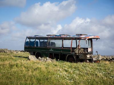 The Brexit Bus