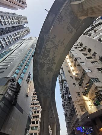 Hong Kong Flyover