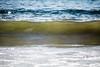 Kalaloch, Beach 4 - Three layers of waves coming ashore
