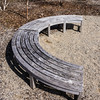 """Letter C Shape Challenge source image - sectional garden benches<br /> <br /> See here <a href=""""http://smu.gs/1lItRK5"""">http://smu.gs/1lItRK5</a> for the Letter Shape entry I created from this image."""