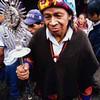 Cofradias or holy man, Guatemala.
