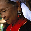 Of the black lahu tribe, her identity and cultural pride have stood the test of time. Northern Thailand.