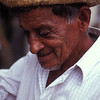 Enjoying another prosperous day at market. Panama.
