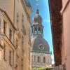 Old Town Riga, Latvia.