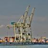 Dockyards, Montreal, Quebec, Canada.